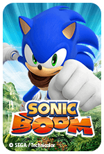 In Store Events Sonic