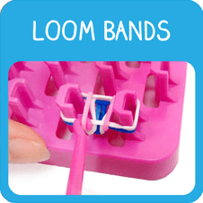 Loom Band Toys