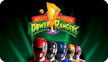 Power Rangers Legacy Toys