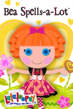 In Store Events Lalaloopsy