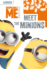 In Store Events Minions