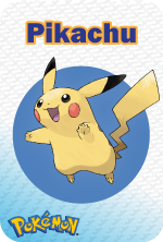 In Store Events Pikachu