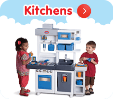 Little Tikes Kitchens
