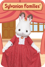 In Store Events Sylvanian Families