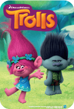 In Store Events Trolls