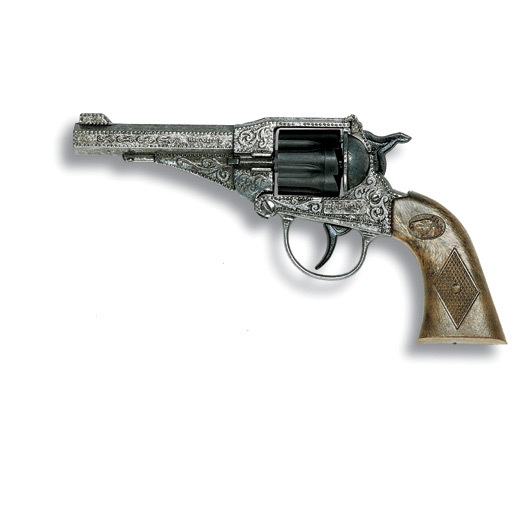 Sterling Antik Cap Gun - 8 Shot