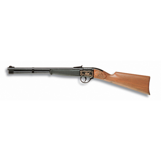 Bison Cap Gun Rifle - 13 Shot