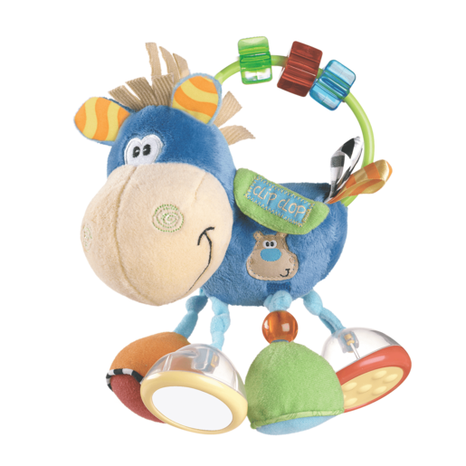 Playgro - Play & Grow Activity Rattle