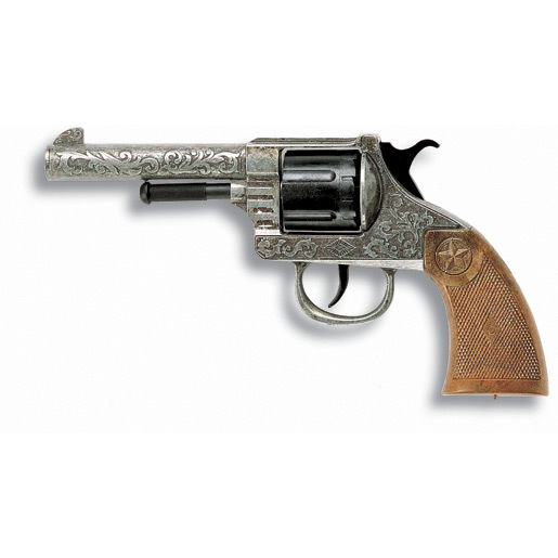 Oregon Cap Gun - 12 Shot