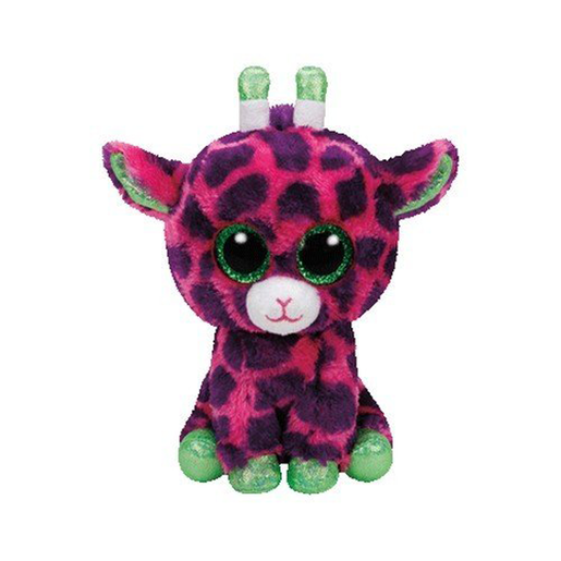 Ty Beanie Boo Buddy - Gilbert the Giraffe
