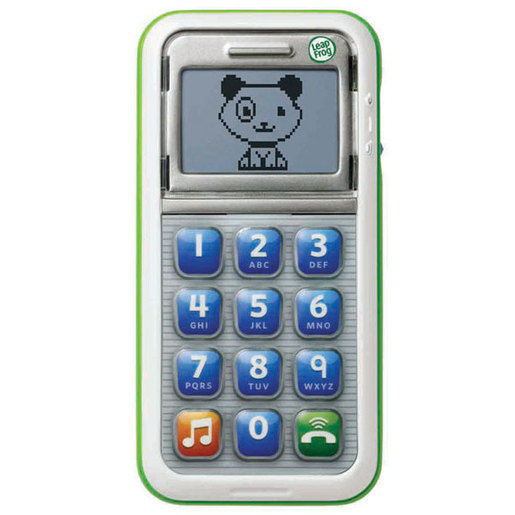 LeapFrog Scout Chat and Count Phone
