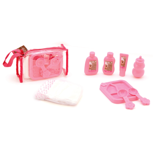 Dolls World Little Love Care Bag