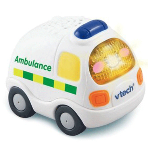 VTech Toot-Toot Drivers - Ambulance