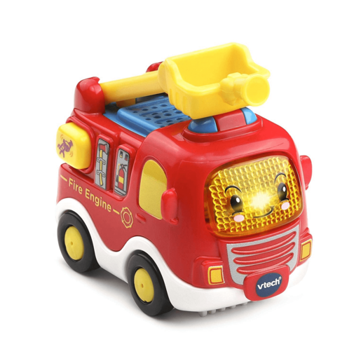 VTech Toot-Toot Drivers - Fire Engine
