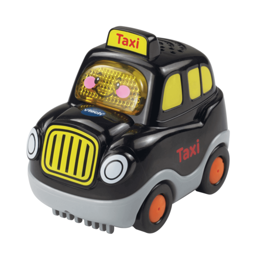VTech Toot Toot Drivers - Taxi