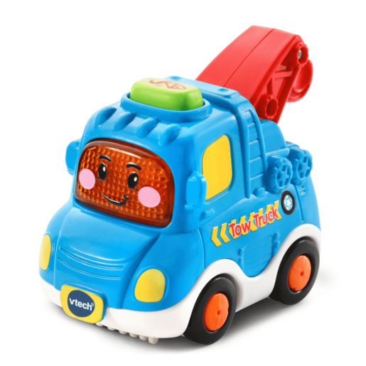 VTech Toot-Toot Drivers - Tow Truck