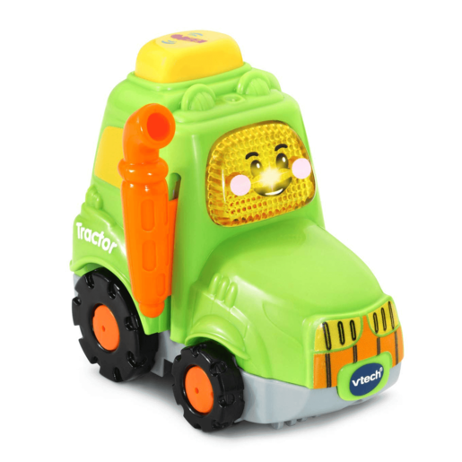 Vtech Toot Toot Drivers - Tractor