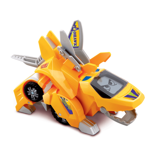 VTech Switch & Go Dinos - Mohawk the Stegosaurus