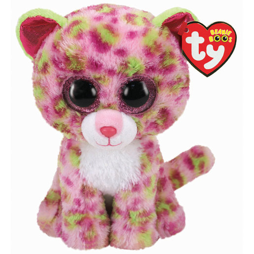 TY Beanie Boo - Lainey the Leopard