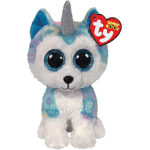 Ty Beanie Boo 15cm Soft Toy - Helena