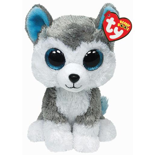 Ty Beanie Boos - Slush the Husky
