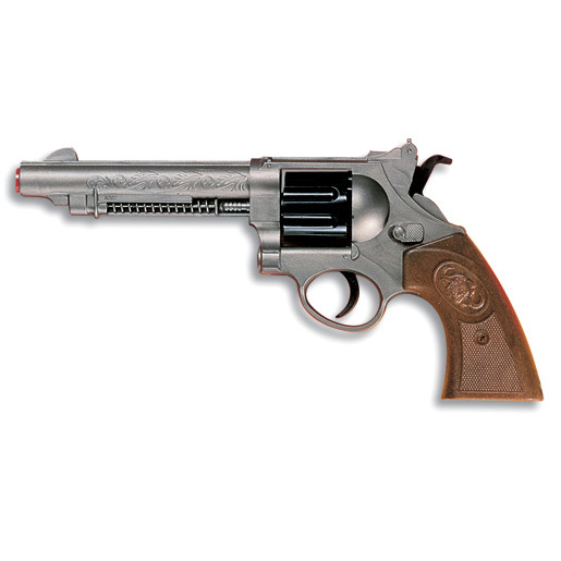West Colt Toy Gun