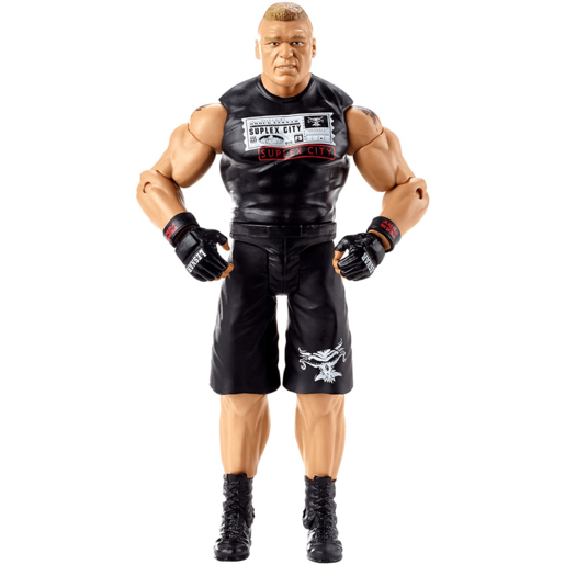 WWE 15cm Action Figure - Brock Lesnar