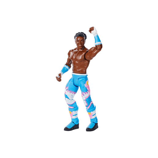 WWE Superstar Xavier Woods 15cm Action Figure