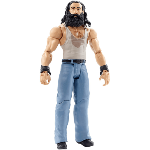 WWE 15cm Action Figure - Luke Harper