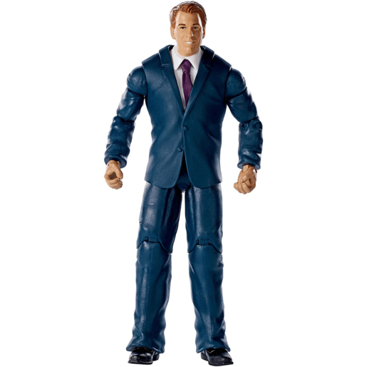WWE 15cm Action Figure - Jbl Announcer