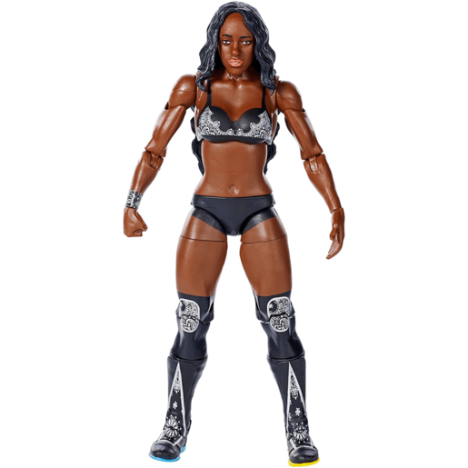 WWE 15cm Action Figure - Naomi