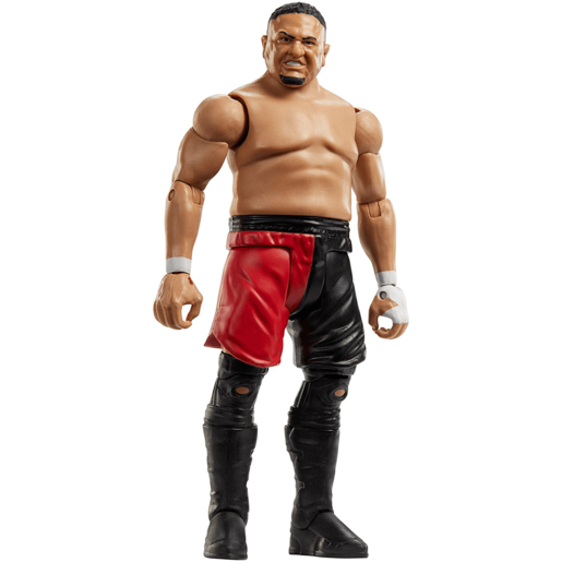 WWE 18cm Action Figure - Samoa Joe