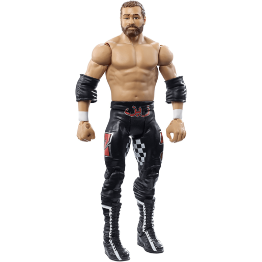 WWE Superstar Sami Zayn Figure