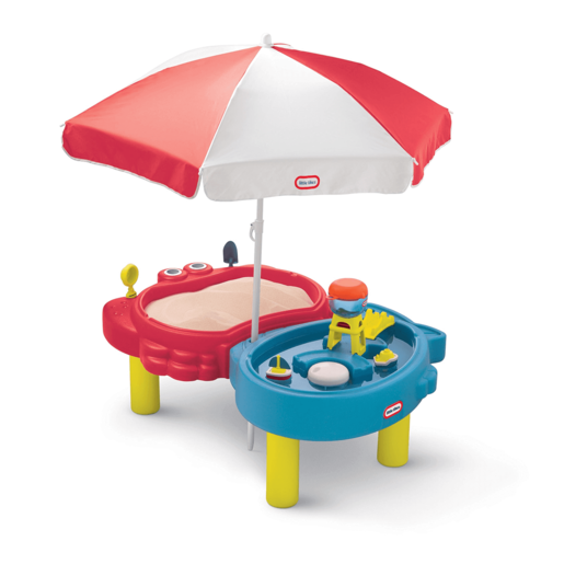 Little Tikes Sand and Sea Play Table