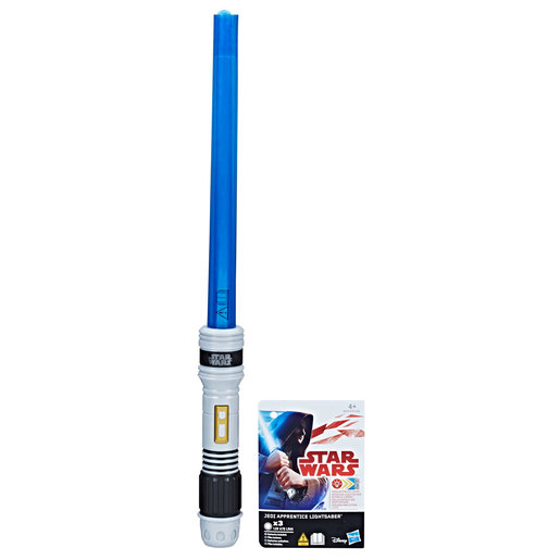 Star Wars Lightsaber - Jedi Apprentice