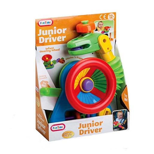 Fun Time Junior Driver