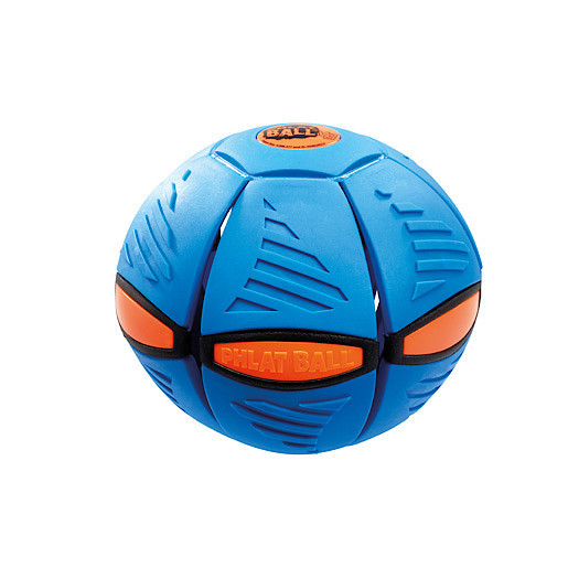 Phlat Ball V3 (Colours May Vary)