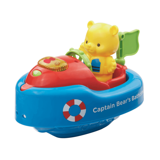 VTech Captain Bears Bathtime Boat