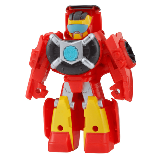 Playskool Transformers Rescue Bots 13cm Figure - Hot Shot