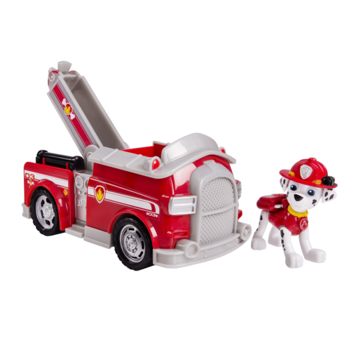 Paw Patrol - Marshall's Fire Truck