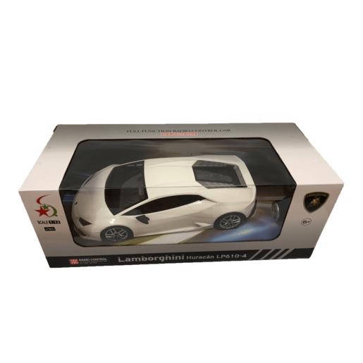1:12 Remote Control Car   Lamborghini Huracan LP610 4
