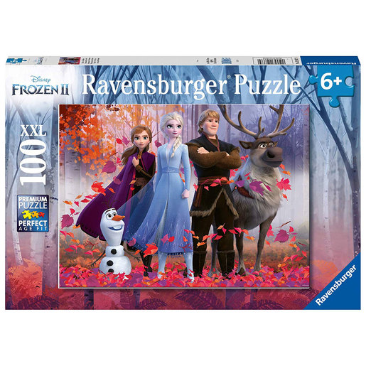 Ravensburger Disney Frozen 2 100 Piece Puzzle
