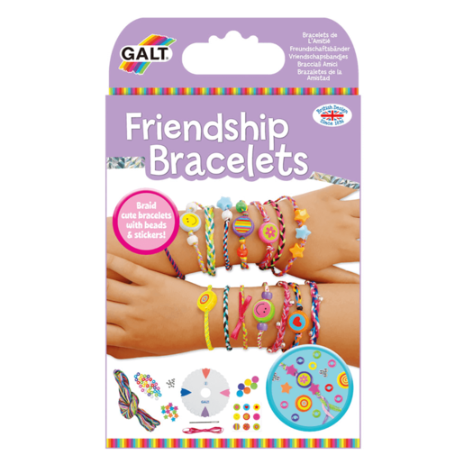 Galt Friendship Bracelets