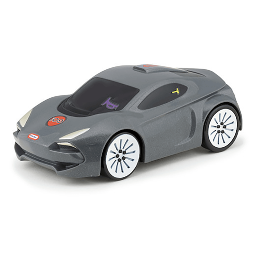 Little Tikes Touch n Go Racer Vehicle - Grey