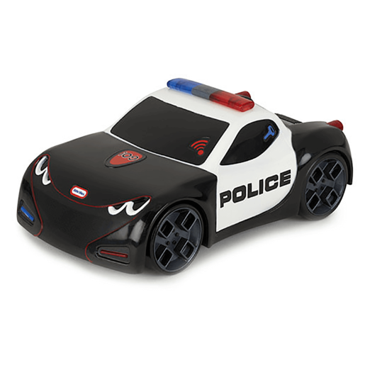 Little Tikes Touch n Go Racer Vehicle - Police Car