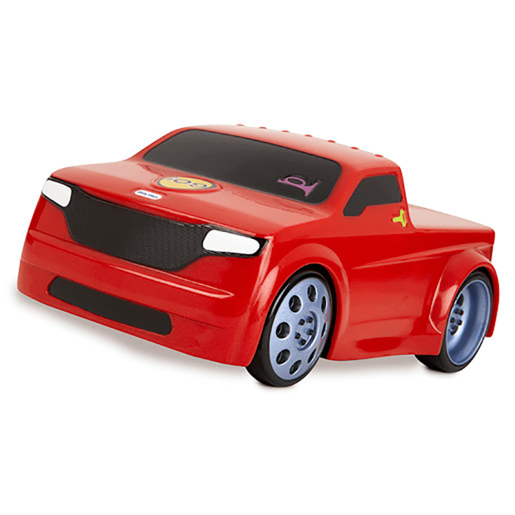 Little Tikes Touch n Go Racer Vehicle - Red