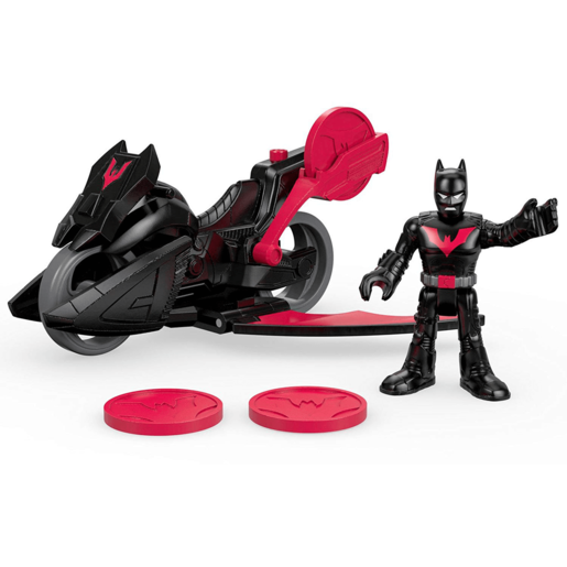Fisher-Price Imaginext DC Super Friends - Batman Beyond