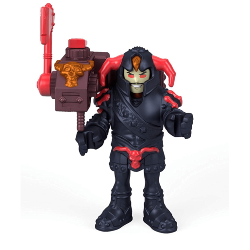 Fisher-Price Imaginext DC Super Friends - Steppenwolf