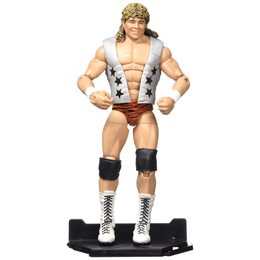 WWE Elite Collection Action Figure - Brian Pillman