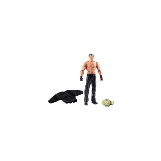 WWE Elite Collection WWE Network Spotlight - Mr. McMahon